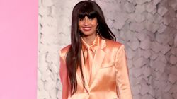 Jameela Jamil Reflects On 'Clusterf***' Of A Week After Coming Out As