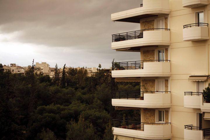 Νέα Σμύρνη - Αθήνα