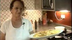 Muere la cocinera Josefina Sagardia, la 'reina de la
