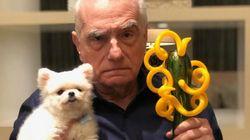 Scorsese risponde alla disfatta di The Irishman agli Oscar con una foto che è già