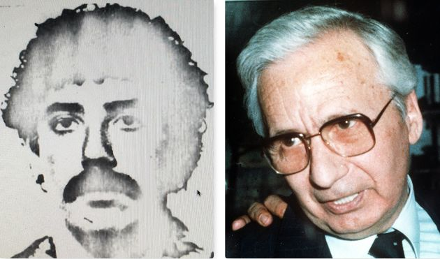 Paolo Bellini e Licio