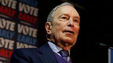 Michael Bloomberg Zugeschlagen, Nachdem Sie Die Audio-Von Ihm Verteidigt Stop-And-Frisk Taucht Wieder Auf