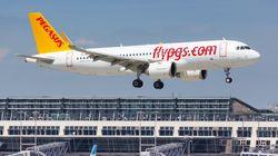 Τουρκία: Νέος πανικός σε πτήση της Pegasus - Πιλότος λιποθύμησε στον