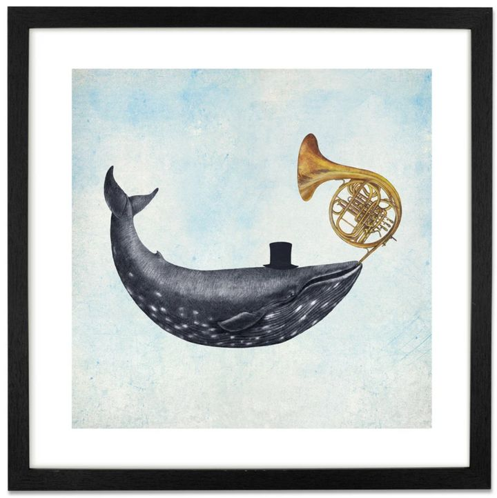 Whale Song, Made