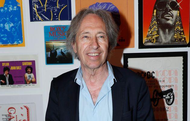 Pascal Bruckner en juin