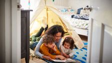 26 Einfache Möglichkeiten, Um Zu Ermutigen, Ihre Kinder Lesen Sie Mehr