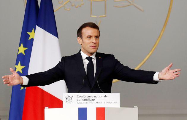 Macron presidente dei ricchi. Uno studio conferma la