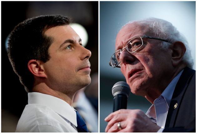 In New Hampshire sfida Sanders/Buttigieg, per Biden batosta