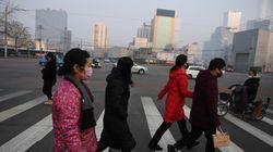 La Chine lance une appli pour tracer les malades du