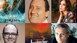 """""""Cinema al Maxxi"""": sette anni per una settima arte che è un universo in continua"""