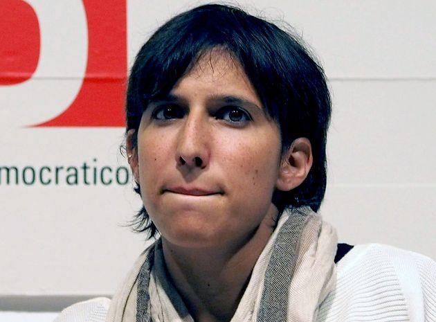 BOLOGNA, ITALY - SEPTEMBER 19: Italian member of European Parliament Elena Ethel