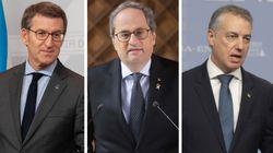 El adelanto electoral que ha contagiado a Cataluña, Euskadi y