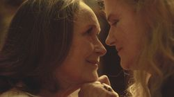 L'amour entre deux femmes âgées, un thème enfin abordé par ce
