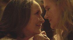 Ce film d'amour entre deux femmes âgées va représenter la France aux Oscars, un geste
