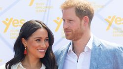 Harry And Meghan Are Going Back To London ... For