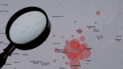Η τεχνολογία προβλέπει τους επόμενους σταθμούς του κορονοϊού αλλά και τις επόμενες