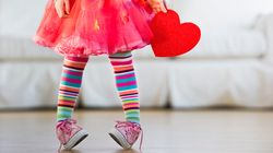 How To Talk To Your Kids About Love On Valentine's