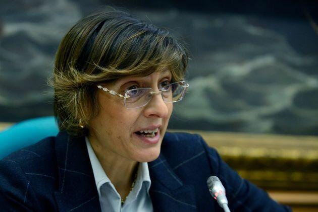 """Giulia Bongiorno: """"Quella di Gaia e Camilla non è una fiction. La caccia alla novità è"""