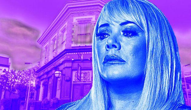 29 Reasons EastEnders' Sharon Mitchell Is The True Queen Of Albert