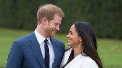 The Story Behind One Of Harry And Meghan's Most Viral
