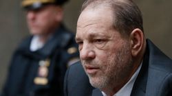 Harvey Weinstein Found Guilty In Rape