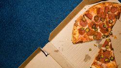 Il crache dans une pizza et écope de 2 ans de