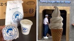 Hamburgueria Patties abre nova loja em SP e vende sorvete de