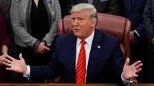 Trump Schlägt Vor, Militärische Disziplin Sollte Lt. Col. Alexander Vindman