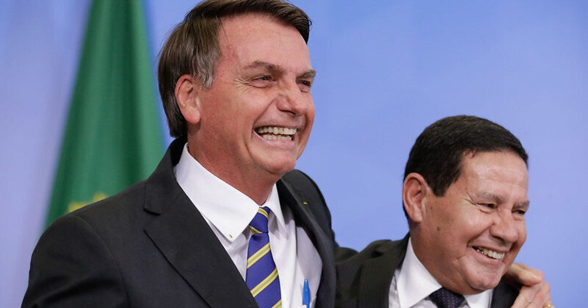 Falta de compromisso com meio ambiente pode ser entrave para Brasil entrar na OCDE