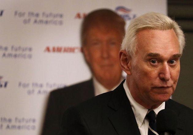 Trump accusé d'ingérence dans une affaire judiciaire pour aider son ex-conseiller Roger...