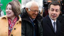 Lesen Sie Live-Updates Von Der New Hampshire Primary