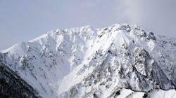 スノボの男子中学生 群馬・谷川岳のスキー場で不明