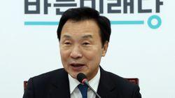 손학규의 '2선 후퇴' 거부, 호남신당 통합 걸림돌