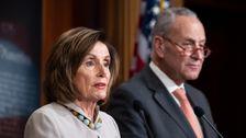 Δημοκράτες απαιτούν Απαντήσεις Για τον Ρότζερ Στόουν Μειωμένη Ποινή Σύσταση