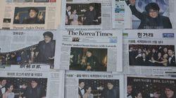 진중권이 봉준호 공약을 쏟아내는 자유한국당을