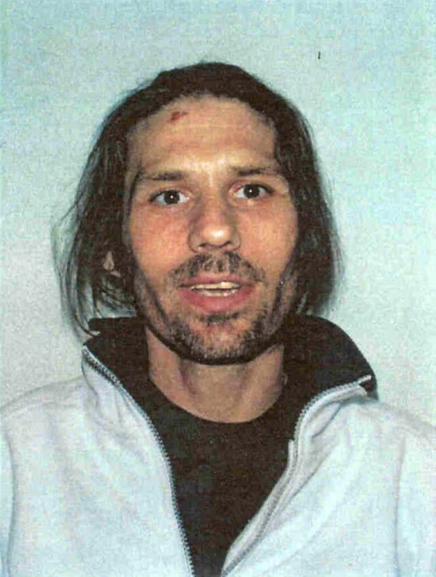 Killer Mark Woolley On The Run After Being Released From Prison On