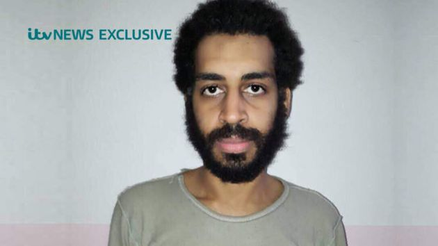 US Officials Pledge To Hold Terrorists To Account After Capture Of 'IS