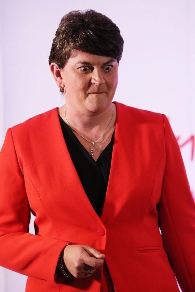 Sinn Fein And DUP Acknowledge Progress In Powersharing