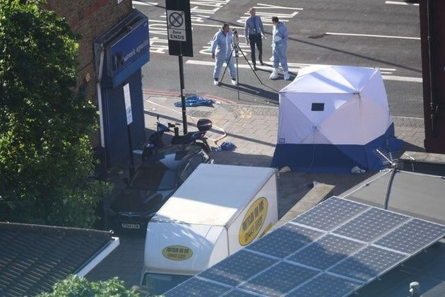Judge Warns Finsbury Park Attack Jury Not To Be 'Distracted' By Defendant
