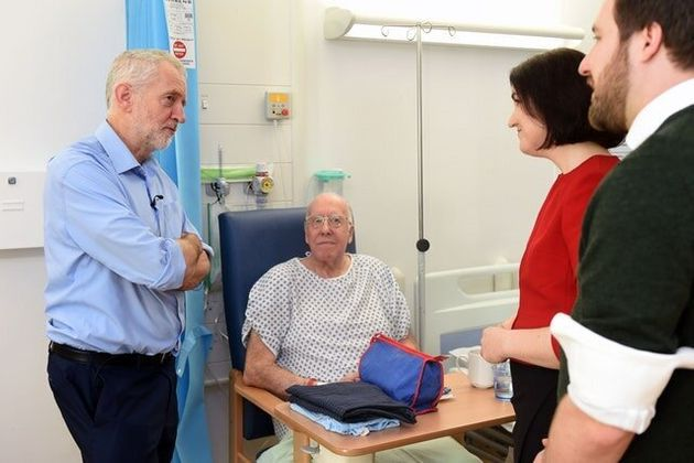 Care Workers Are Grossly Underpaid And Should Be Better Recognised –