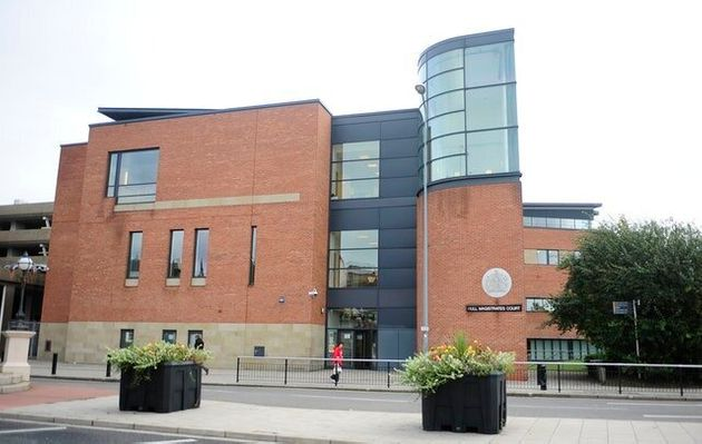 Man In Court On Murder Charge After Woman'S Road