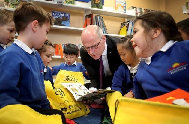 Education Reforms Risk 'Irreparable Harm' To Teachers'