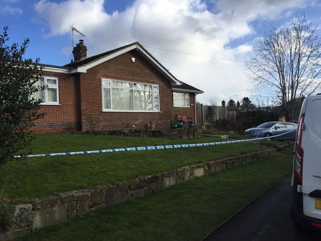 Man Found Dead After 'Domestic Incident' At