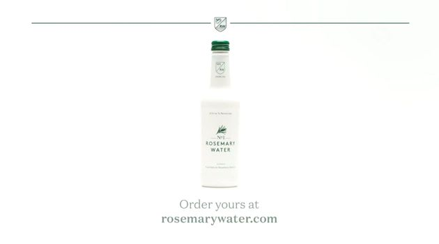 Rosemary Water Ads Banned Over Misleading Health