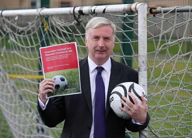 Labour To Develop New Anti-Sectarian Strategy For