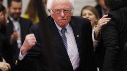 Sanders vence en Nuevo Hampshire, pero todavía no convence como