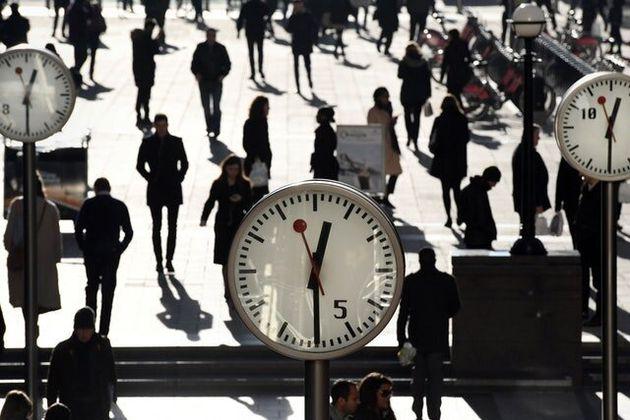 London Suffers 'Alarming' Drop In City Vacancies As Brexit Concerns Hit