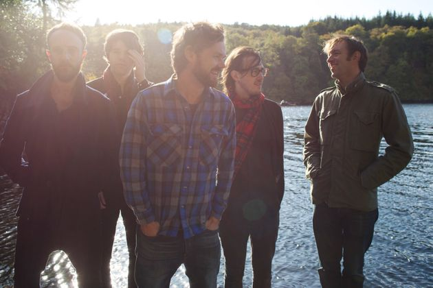 Idlewild To Headline Rooted In Scotland Charity