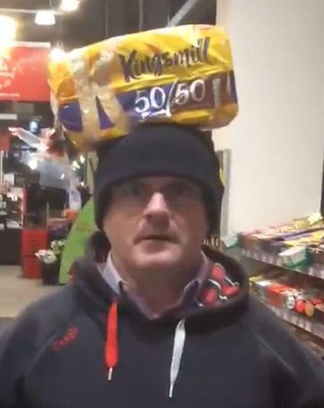 MP Suspended By Sinn Fein Over Loaf Social Media Post On Massacre
