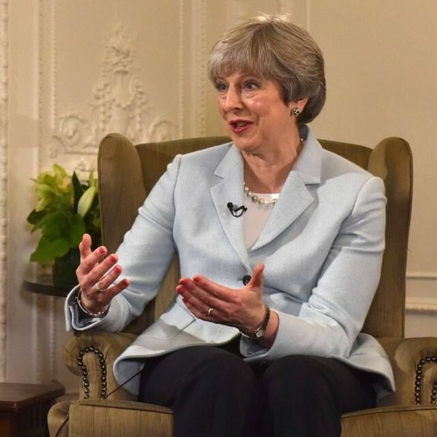 Theresa May Abandons Plans To Hold Vote On Fox